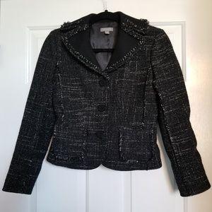 Ann Taylor Wool Blazer jacket size 2p
